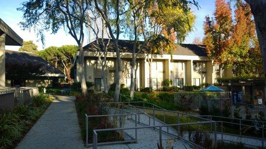 Sheraton Sunnyvale: Outdoor