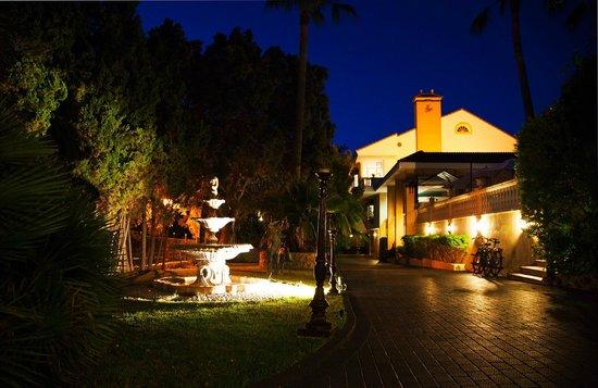La Moraleja Hotel: k