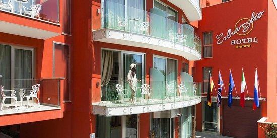 Hotel Erbavoglio