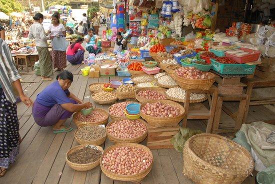 Zegyo Market