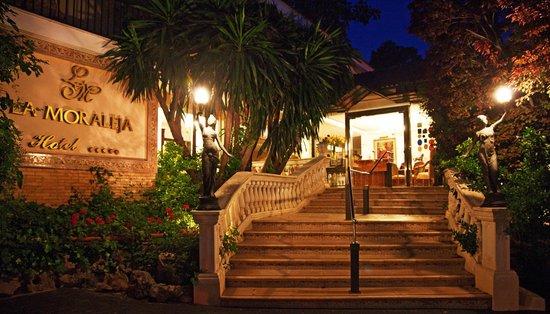 ホテル ラ モラレハ