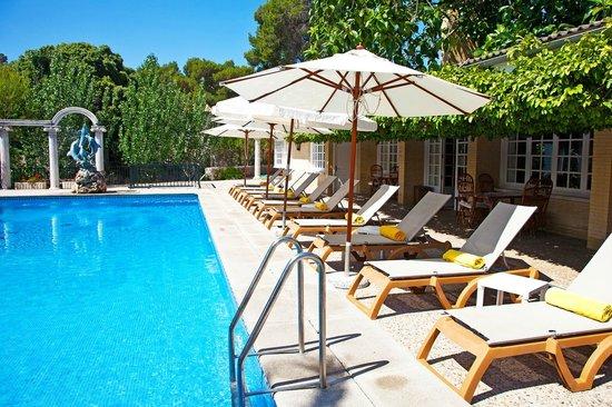 La Moraleja Hotel: e