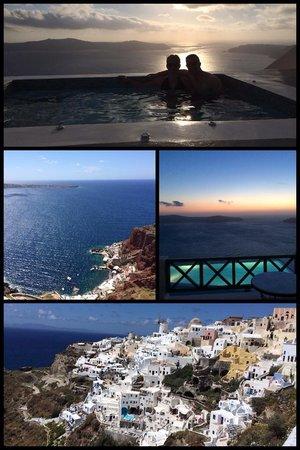 Anastasis Apartments: Collage