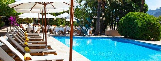 La Moraleja Hotel: b