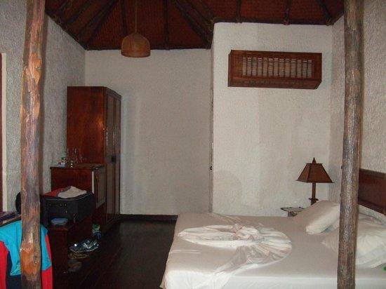 Makunudu Island: room 29