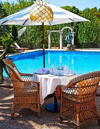 La Moraleja Hotel: i