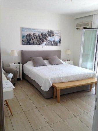 Andronikos Hotel Mykonos: Standard Room