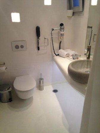 Andronikos Hotel Mykonos: Bathroom - Cocoon Room