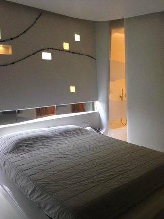 Andronikos Hotel Mykonos: Cocoon Room
