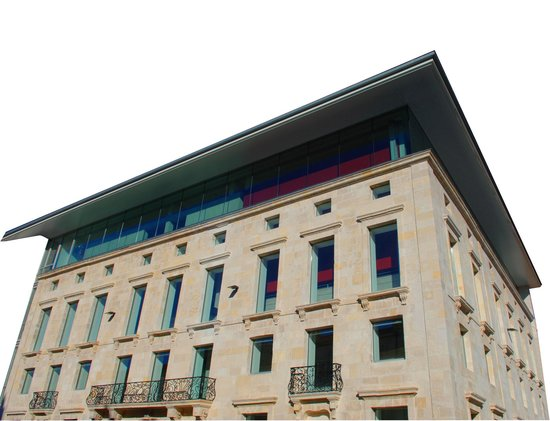 Musee d'Art et d'Histoire Hebre de Saint-Clement
