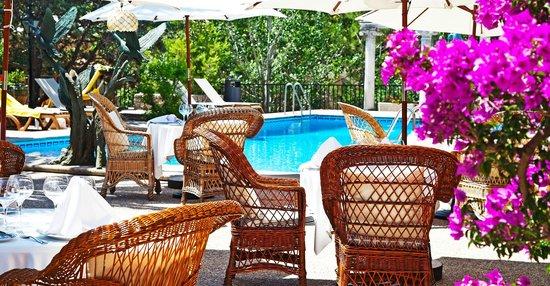 La Moraleja Hotel: h