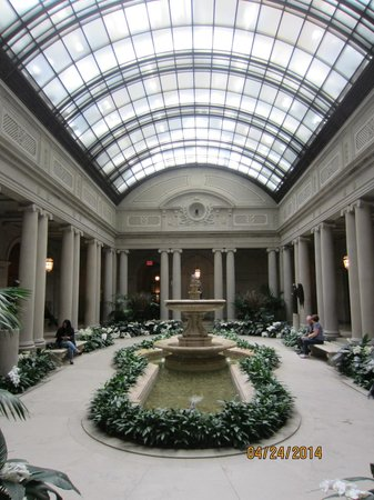 The Frick Collection : Imperdivel!!!!!!!!!!!!