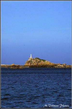 Ile de Brehat: île Bréhat