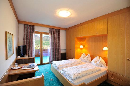 Panorama Hotel Garni Buehlerhof: Panorama-double room