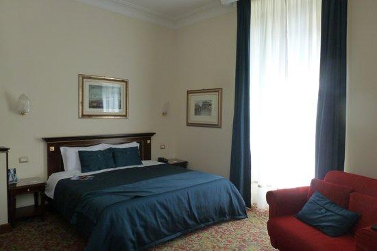 Beau Site - Antica Residenza: Jr Suite