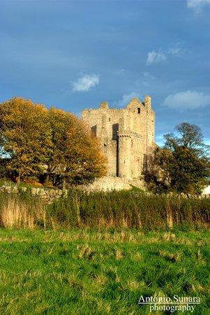 Craigmillar Castle: Craigmillar