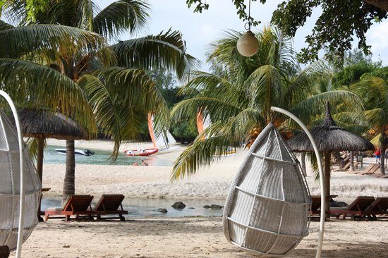 Club Med Albion Villas - Mauritius: La Plage