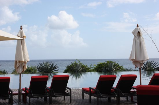 Club Med Albion Villas - Mauritius: Coté Zen !