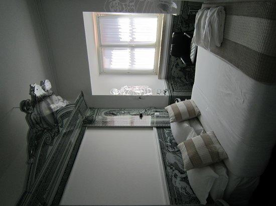 Teatro Bed & Breakfast : Teatro bedroom