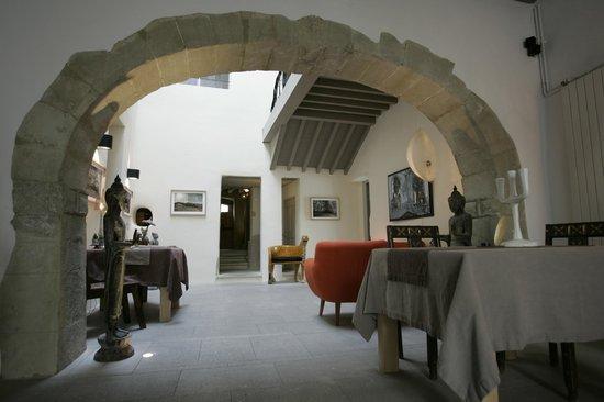 La Maison sur la Sorgue - Esprit de France: Une vraie belle demeure...