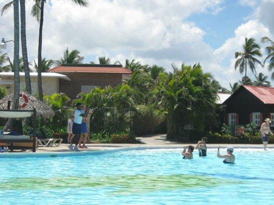 Punta Cana Princess All Suites Resort & Spa: La Petite Fondue