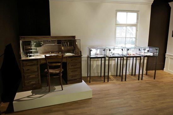 Gründerzimmer Museum Ravensburger