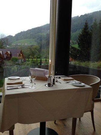 Falkensteiner Hotel Schladming: Ristorante