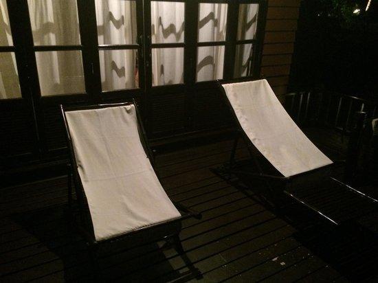 Shantaa Koh Kood: Balcony