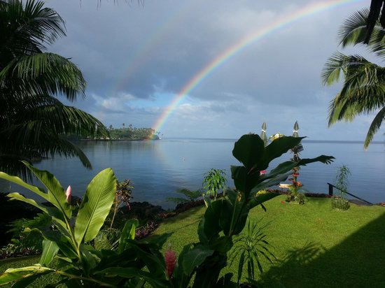 Paradise Taveuni : This is real....!