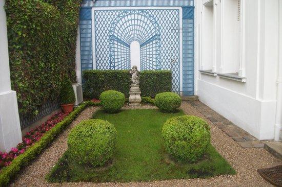 Manoir de Beauregard : by  house