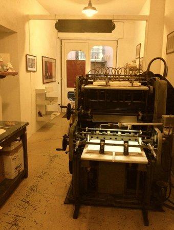 Antica Tipografia Biagini