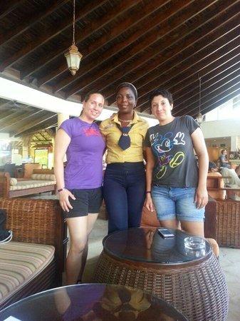 Grand Palladium Punta Cana Resort & Spa : con una de las mejores dominicanas