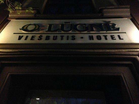 Photo of Best Eastern Lugne Hotel Klaipeda