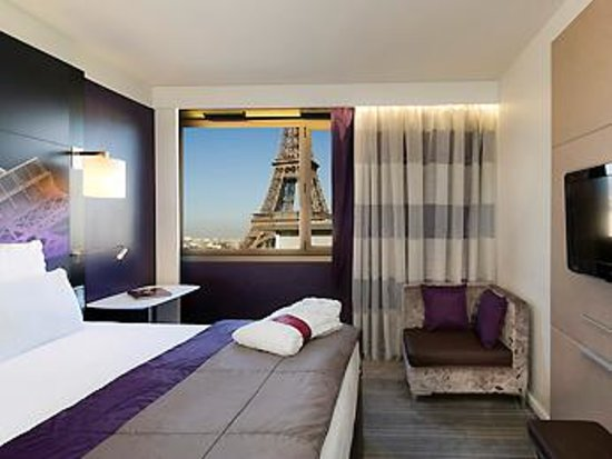 Hotel Grenelle Paris