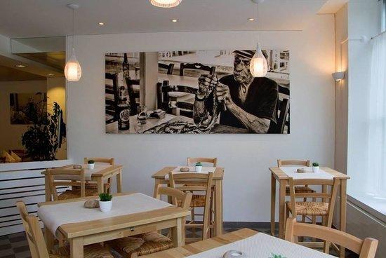 Taverna El Greco : EL GRECO