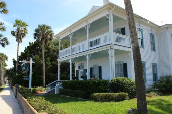 Bayfront Westcott House Bed & Breakfast: Beautiful home.