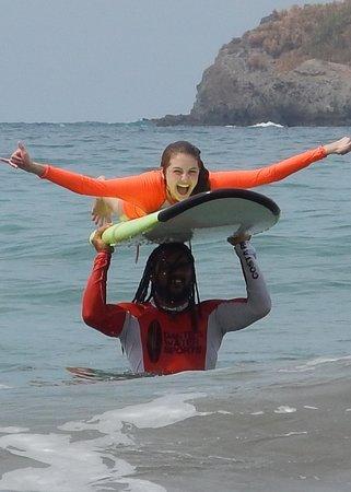 Dante's Water Sports : Pura Vida!