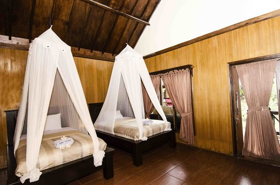 Salim Cottage, Gili Air