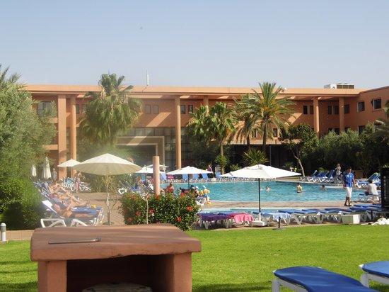 LABRANDA Targa Club Aquapark : piscines principal