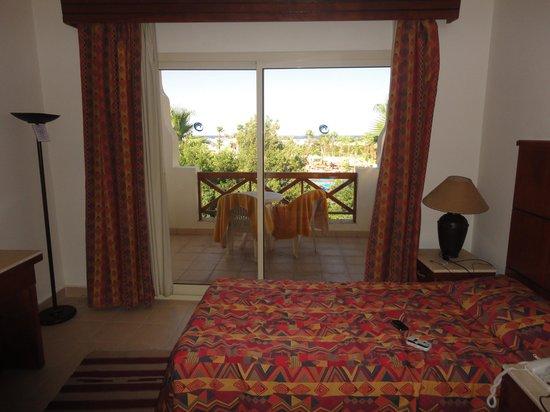 Otium Hotel Golden: Inside room