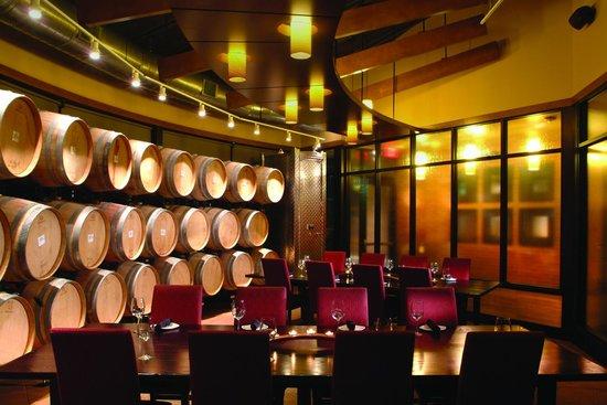 Westin Chicago North S Cooper Hawk Winery Restaurant