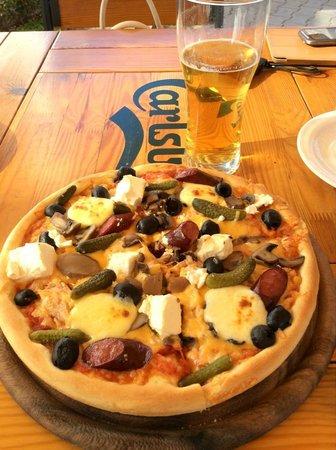 pizza chelantano