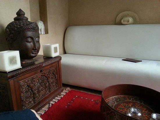 Riad Ambre et Epices: Relax