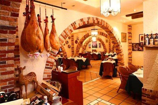 Gran Bodega Spanish Restaurant