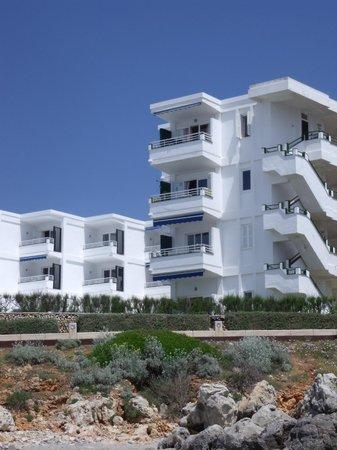 Vistamar Apartments: vistamar