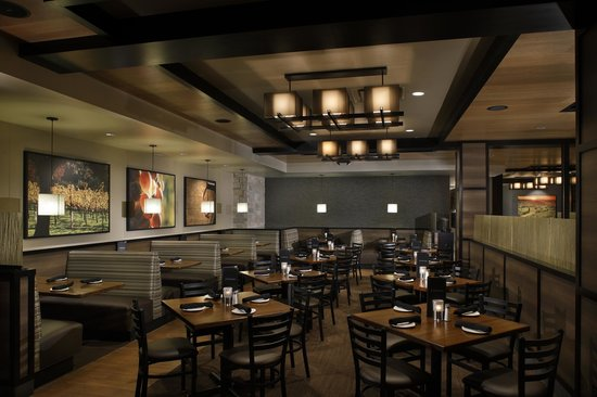 Cooper S Hawk Winery Restaurants Kansas City Updated