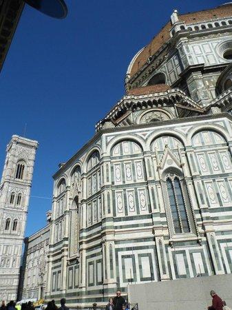 Duomo - Cattedrale di Santa Maria del Fiore: Cathédrale Santa Maria del Fiore