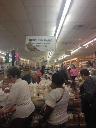 Bird in Hand Farmers Market: farmers market