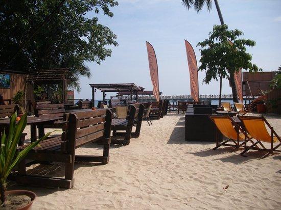 Ombak Resort Perhentian Island