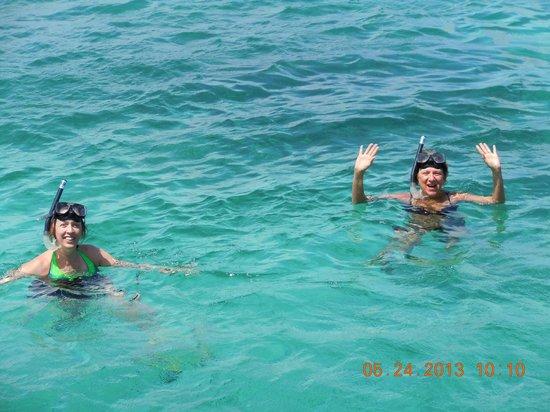 Jolly Pirates Cruises : So much fun!